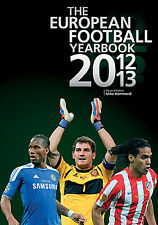 The UEFA European Football Yearbook 2012/2013 - Statistical book - Statistics
