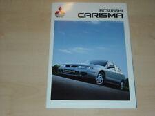 27329) Mitsubishi Carisma Prospekt 1995