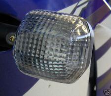 Kit de Lente Indicador claro Yamaha R1 R6 Fazer FZS600 FZS1000 FJR1300 Thundercat