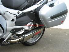 SILENCIEUX GPR TRIOVALE MOTO GUZZI NORGE 1200 4V / GT 8V 2006/16