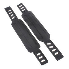 BRAND NEW - Universal Exercise Bike Gym Cycling Machine Replacement Pedal Straps