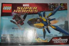 LEGO MARVEL SUPER HEROES GUARDIANS OF THE GALAXY 76019