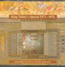 King Tubby, Observer Allstar & The Aggrovators(2CD Album)King Tubby's S-New