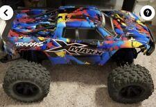 Traxxas X-Maxx 8S Monster Truck - Rock & Roll