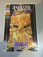 DC Comics Justice League Dark #8 NM
