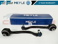 FOR MERCEDES C CLASS W203 FRONT LOWER LEFT RIGHT SUSPENSION CONTROL ARMS MEYLE