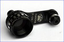 OBJECTIF 26mm  SOM BERTHIOT PARIS POUR CARENA