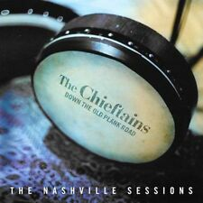The Chieftains - Down the Old Plank Road: The Nashville Sessions 2002 (Audio CD)