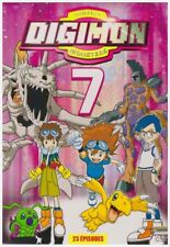 Coffret Digimon - Volume 7 (DVD)