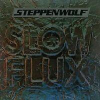 STEPPENWOLF - SLOW FLUX   CD NEU