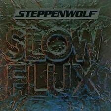 STEPPENWOLF - SLOW FLUX   CD NEUF