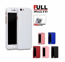Unbranded/Generic Mobile Phone Hybrid Cases for iPhone 6s