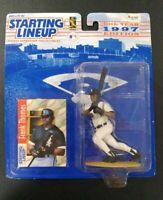FRANK THOMAS CHICAGO WHITE SOX 1997 Starting Lineup MLB Baseball SLU HOF