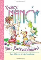 Fancy Nancy: Poet Extraordinaire! by Jane OConnor
