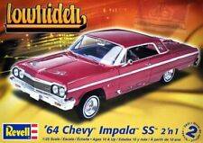 REVELL 2574 1:25th échelle 1964 Chevy Impala Low Rider