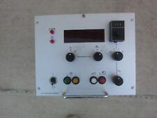 Ernst Leitz GMBH Wetzlar 301-230.040 110/220V Controller, Used