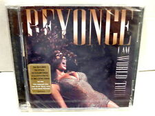 BEYONCE'  -  I AM ... WORLD TOUR  -  CD+ DVD 2010  NUOVO E SIGILLATO