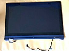 New listing Lenovo Ideapad yoga 13 - Lcd Complete Touchscreen Assembly w/Hinges (R3E155)