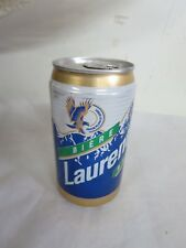 Vintage Laurentide Beer Can Pull Tab Canada Empty