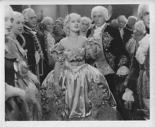 NAUGHTY MARIETTA original MGM photo JEANETTE MACDONALD studio lobby still b/w