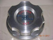 SHELBY GT500 KR FORD MUSTANG BILLET ALUMINUM Radiator CAP OEM NOS 2007 - 2014