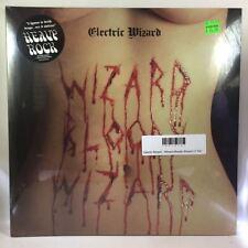 Electric Wizard - Wizard Bloody Wizard LP NEW