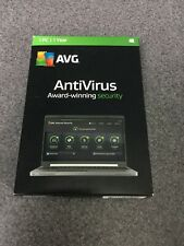 AVG AntiVirus - 1 PC / 2-Year - Global - CD M24B