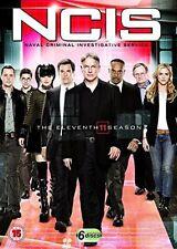 NCIS Season 11 DVDs & Blu-rays