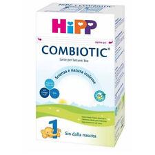 Hipp Linea Allattamento Combiotic 1 Latte in Polvere periodo 0-6 mesi 600 G
