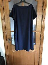 Unbranded 5XL Blue Dress