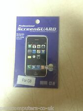HTC G8 Screen Protector