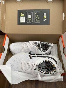 "Authentic W Nike React Infinity Run FK 2 ""Animal Print"" size US 7 New in BOX"