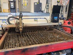 Plasma Cutting Service - Mild Steel - Stainless Steel - CNC