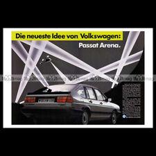 Variant 1982 Preisliste Prospekt Brochure Volkswagen Vw Passat Limousine