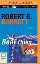 Robert Barrett MP3 Audio Books in English