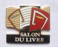 Salon TU Livre/foire du livre... Livre-PIN (146b)