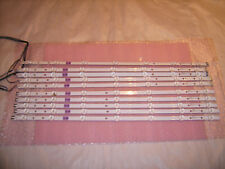 D3GE-550SMA-R1 LED Strips D3GE-550SMB-R0 full set Samsung UN55J6201AF ver QS01