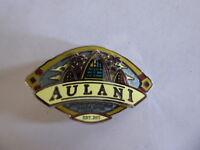 Disney Trading Pins 116515 Aulani DVC
