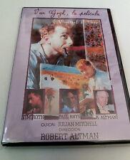 "DVD ""VAN GOGH LA PELICULA"" ROBERT ALTMAN TIM ROTH PAUL RHYS"