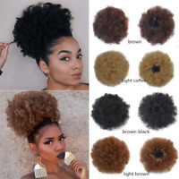 Fashion Women's Wavy Short Hair Bob Full Wigs Cosplay Party for African American