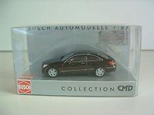 Busch 41657  H0 1/87 CMD E-Klasse Coupe OVP B480