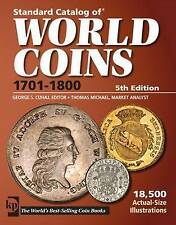 Standard Catalog of World Coins: 1701-1800 by George S. Cuhaj (Paperback, 2010)
