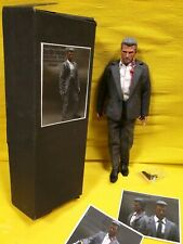 """TOM CRUISE COLLATERAL VINCENT BLOODvariant BROTHER PRO FIGURE TOY12""""doll 1/6 HOT"""