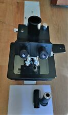 Leitz Metalloplan Optical Microscope