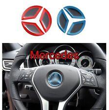 Mercedes Lenkrad Ecken Dekor A B C E S SL SLS CLK CLA CLS GLK ML G AMG