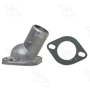Engine Coolant Water Outlet Factory Air 84992