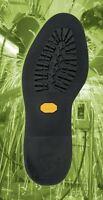 VIBRAM 430 Oil-Resisting Mini Lug Sole - Shoe Repair 1 Pair