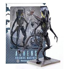Aliens Colonial Marines Xenomorph cracheur/18th Scale Action Figure Hiya Toys