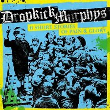 DROPKICK MURPHYS-CD-11 Short Stories Of Pain & Glory(2017)-Blood-New AND Sealed