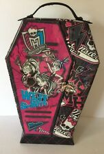 Monster High play make up Closet kit
